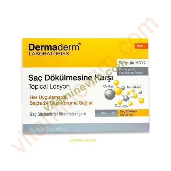 Dermaderm Formula HD-77