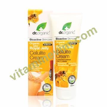Dr. Organic Arı Sütü Selülit Kremi 200 Ml