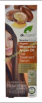 Dr.Organic Argan Saç Onarıcı Serum 100 Ml