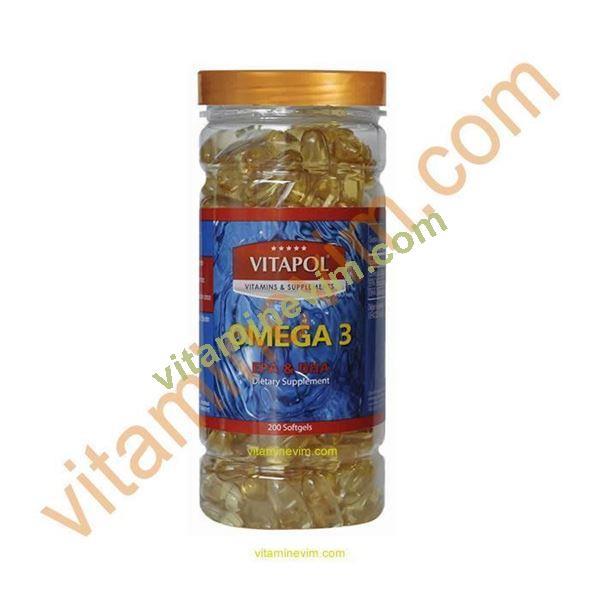 Vitapol Omega-3
