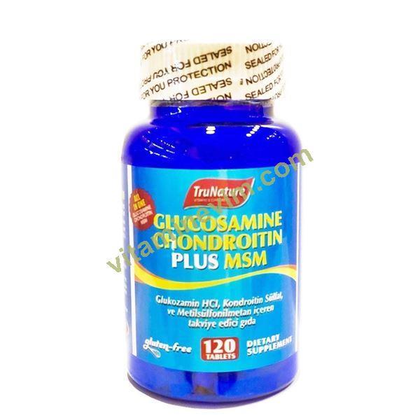 vitapol-glucosamine-chondroitin-plus-msm-120-tablet-vitaminevim