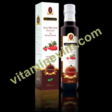 immunat Alıç Ekstratı 250 ml